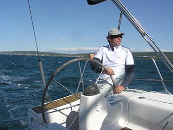 Yacht ruházat
