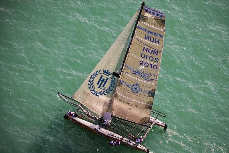 Henri Lloyd Racer